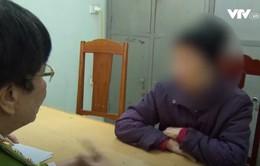Khởi tố vụ án, khởi tố bị can vụ sát hại cháu bé 20 ngày tuổi tại Thanh Hóa