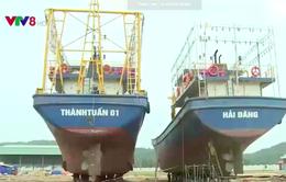 17 chủ tàu tàu vỏ thép Bình Định nợ quá hạn gần 18 tỷ đồng