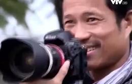 Nghệ sỹ nhiếp ảnh Ngô Thanh Minh - Người săn giải thưởng