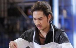 """Vua đầu bếp 2017: Bất ngờ vì đề bài, Lý Quí Khánh thốt lên hai tiếng """"phi lý"""""""