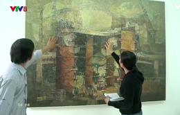 Đà Nẵng qua góc nhìn hội họa