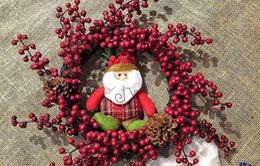 """Những món đồ trang trí Noel giá cả triệu đồng """"lên ngôi"""""""
