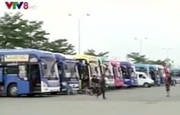 Đà Nẵng sẽ di dời bến xe trung tâm