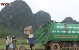 Quảng Bình: Nhập nhằng đấu thầu vệ sinh môi trường tại Phong Nha Kẻ Bàng