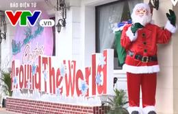 Hàng Việt chiếm ưu thế trong mùa Giáng sinh