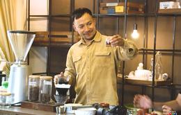 """Bước Chân Khám Phá: """"Khám phá Bảo Lộc - Mùa cà phê chín đỏ"""" (20h55 thứ Sáu, 22/12)"""