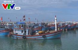 Khai thác tàu thuyền quá niên hạn sẽ bị phạt tới 75 triệu đồng