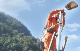 Điện lực miền Trung đẩy mạnh số hóa dịch vụ cung cấp điện