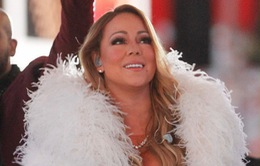 Quyết định biểu diễn tại Quảng trường Thời đại, Mariah Carey muốn sửa lại sự cố năm trước