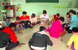 Mái ấm hy vọng của những nữ tu ở xóm đạo Cam Lâm, Khánh Hòa