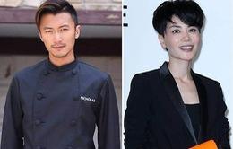 Tạ Đình Phong không cho bạn gái thử món ăn