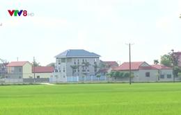Đổi thay từ chương trình nông thôn mới ở Hà Tĩnh