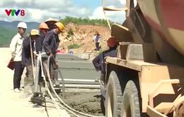 Phú Yên khẩn trương rà soát, đảm bảo an toàn công trình vượt lũ