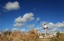 Giải Golf Hero World Challenge 2017: Tiger Woods tiếp tục thi đấu ấn tượng