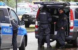 Đức bắt một đối tượng tình nghi tài trợ khủng bố