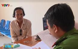 Giả danh CSGT đường bộ xin tiền doanh nghiệp tại Cà Mau