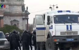 Nga bắt giữ hàng chục nghi can Hồi giáo cực đoan