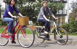 Đạp xe giúp giảm nửa nguy cơ mắc ung thư, bệnh tim mạch