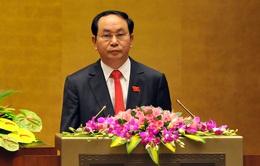 Chủ tịch nước: Tiềm năng quan hệ Việt Nam-Nhật Bản còn rất lớn