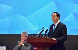Đối thoại nhiều bên về APEC hướng tới 2020 và tương lai