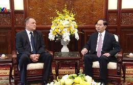 Sẽ tạo điều kiện thuận lợi để doanh nghiệp Slovakia tìm kiếm cơ hội tại Việt Nam