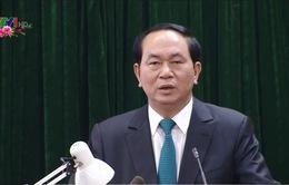 Tăng cường năng lực của Việt Nam trên không gian mạng