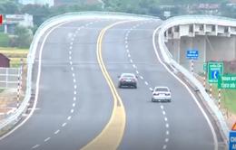 Giá khởi điểm lưu thông trên cao tốc Bắc – Nam là 1.500 đồng/km
