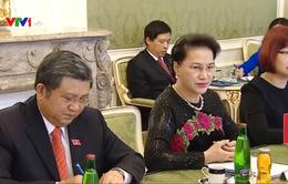 Tăng cường hợp tác Quốc hội Việt Nam - Czech