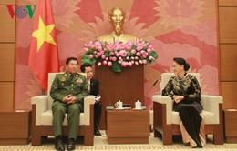 Myanmar là một trong những đối tác quan trọng của Việt Nam