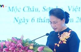Quốc hội Việt Nam - Lào tổ chức hội thảo về giám sát lĩnh vực đất đai