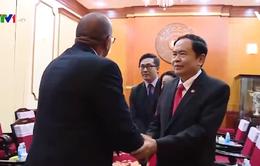 Nỗ lực hết sức nhằm thắt chặt tình cảm đoàn kết giữa Việt Nam - Cuba