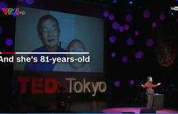 Cụ bà 81 tuổi viết ứng dụng cho iPhone
