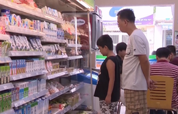 Việt Nam dẫn đầu châu Á về tăng trưởng cửa hàng tiện lợi