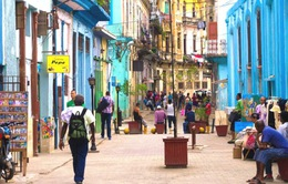Cuba đẩy mạnh thu hút khách du lịch Việt Nam