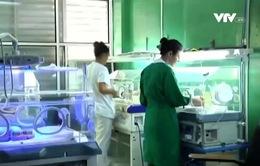 Các trung tâm sinh nở miễn phí cho các bà mẹ tại Cuba