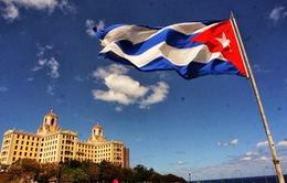 Cuba thông qua định hướng cập nhật mô hình chủ nghĩa xã hội