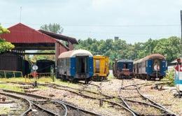 Cuba dự định đầu tư 2 tỷ USD vào ngành đường sắt