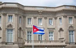 Mỹ trục xuất 15 nhà ngoại giao Cuba
