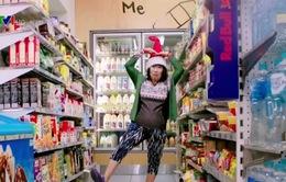 Cụ bà Hàn Quốc trở thành ngôi sao trên Youtube