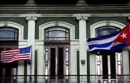 Mỹ gia hạn đạo luật thương mại chống Cuba thêm 1 năm