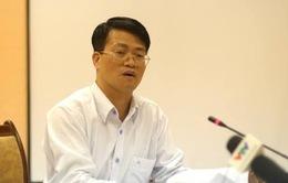 Bộ Y tế họp báo thông tin về vụ việc VN Pharma