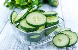 Những loại thực phẩm giúp bạn có làn da khỏe đẹp trong ngày lạnh