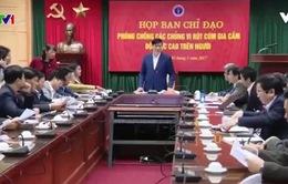 Phòng dịch cúm A/H7N9: Không để gia cầm nhập lậu vào Việt Nam