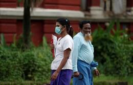 Ba ca tử vong do cúm A/H1N1 tại Myanmar