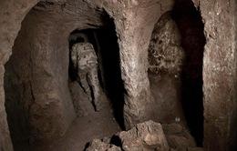 Phát hiện cung điện cổ 2.700 năm tuổi tại Iraq