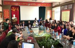 Đề nghị xử lý kỷ luật Đảng đối với Hiệu trưởng, Hiệu phó trường Tiểu học Nam Trung Yên