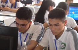 Khai mạc cuộc thi Olympic Vật lý sinh viên toàn quốc