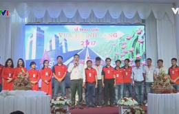 Lần đầu tiên tổ chức cuộc thi Vua Thanh long tại Bình Thuận