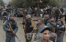 Afghanistan: Các tay súng tấn công một trung tâm huấn luyện tình báo
