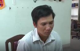 Bà Rịa - Vũng Tàu: Cảnh sát cơ động bắt kẻ cướp giật tài sản của học sinh